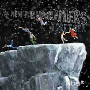 Together - CD Audio di New Pornographers