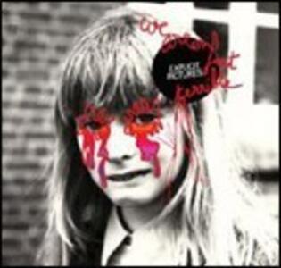 Explicit Pictures - Vinile LP di We Are Enfant Terrible