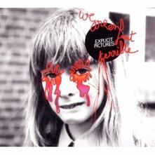 Explicit Pictures - CD Audio di We Are Enfant Terrible