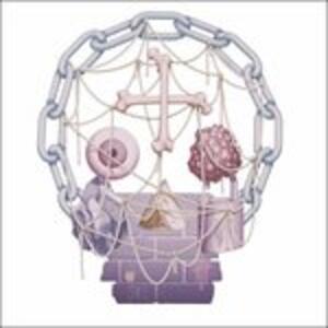 Cryptocracy - Vinile LP di Huoratron