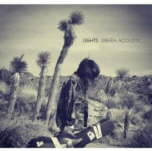 Siberia Acoustic - CD Audio di Lights