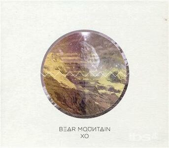 Xo - CD Audio di Bear Mountain
