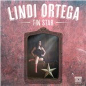 Tin Star - Vinile LP di Lindi Ortega