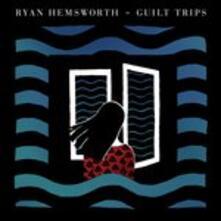 Guilt Trips - CD Audio di Ryan Hemsworth