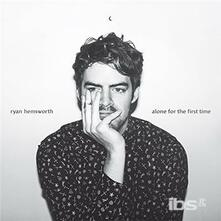 Alone For The First Time - CD Audio di Ryan Hemsworth