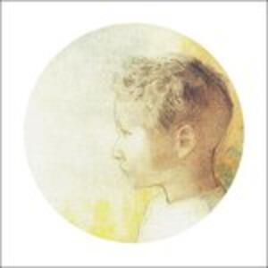 Secret Life - Vinile LP di Moon King
