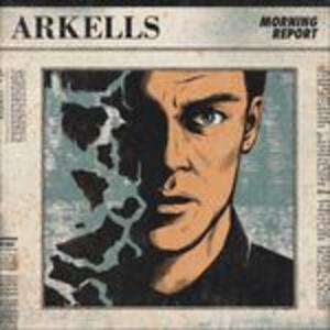 Morning Report - Vinile LP di Arkells
