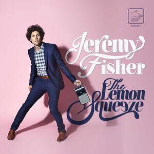 Lemon Squeeze - Vinile LP di Jeremy Fisher