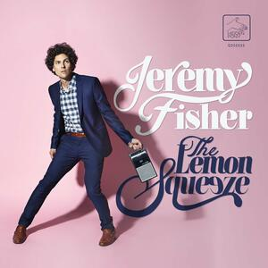 Lemon Squeeze - CD Audio di Jeremy Fisher