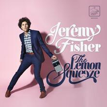 Lemon Squeeze - CD Audio di Jeremy Fisher