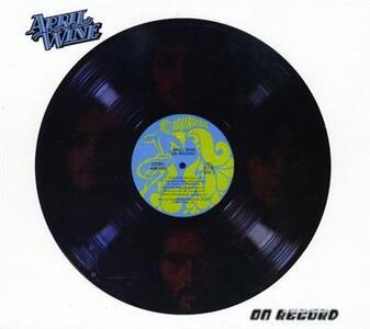 On Record - CD Audio di April Wine