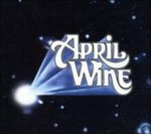 Forever for Now - CD Audio di April Wine