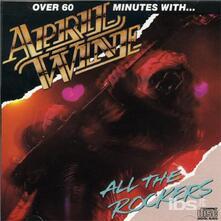 All the Rockers - CD Audio di April Wine