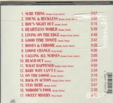 Best of - CD Audio di Teaze