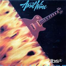 Walking Through Fire - CD Audio di April Wine
