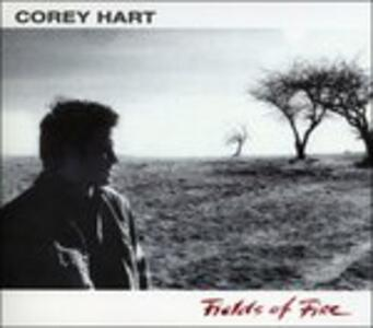 Fields of Fire - CD Audio di Corey Hart