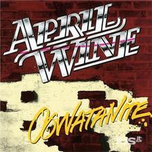 Oowatanite - CD Audio di April Wine