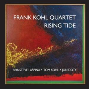 Rising Tide - CD Audio di Frank Kohl