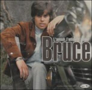 L'amour L'amour L'amour - CD Audio di Bruce