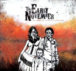 Mother Mechanic and The - CD Audio di Early November