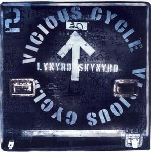 Vicious Cycle - CD Audio di Lynyrd Skynyrd