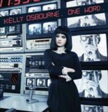 One World - CD Audio di Kelly Osbourne