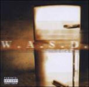 Kill Fuck Die - CD Audio di WASP