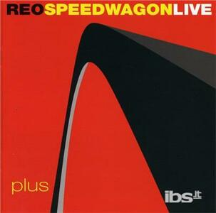 Plus - CD Audio di REO Speedwagon
