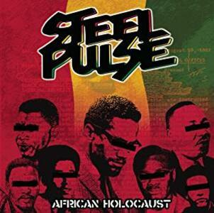 African Holocaust - CD Audio di Steel Pulse