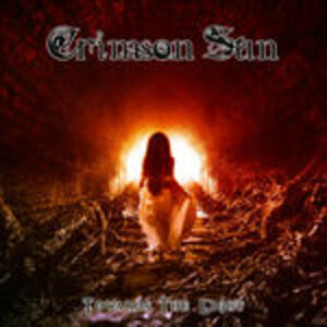 Towards the Light - CD Audio di Crimson Sun