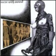 Chance Meeting - CD Audio di Nurse with Wound