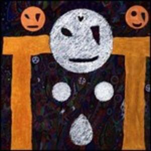 Baalstorm, Sing Omega - CD Audio di Current 93