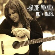 Me 'n' Label - CD Audio di Suzie Vinnick