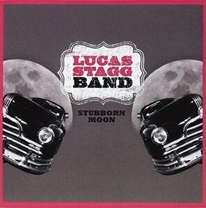 Stubborn Moon - CD Audio di Lucas Stagg