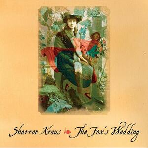 Fox's Wedding - CD Audio di Sharron Kraus