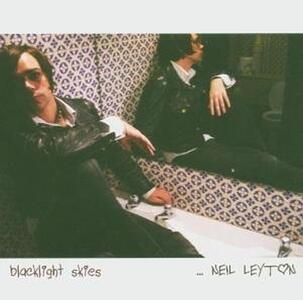 Blacklight Skies - CD Audio di Neil Leyton