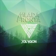 Polygon - CD Audio di Mlada Fronta