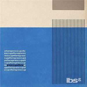 Preoccupations - Vinile LP di Preoccupations