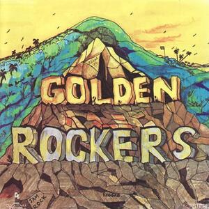 Golden Rockers - CD Audio