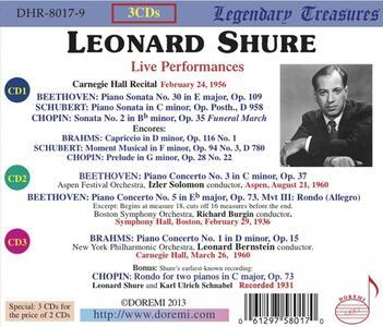 Concerto per Pianoforte n.1 - CD Audio di Johannes Brahms - 2