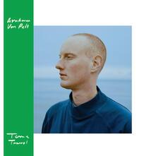 Time Travel - CD Audio di Graham Van Pelt
