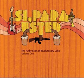 Si, para usted. The Funky Beats of Revolutionary Cuba vol.1 - CD Audio