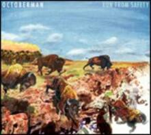 Run From Safety - CD Audio di Octoberman