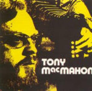 Traditional Irish Accordion - CD Audio di Tony MacMahon