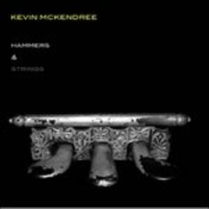 Hammers & Strings - CD Audio di Kevin McKendree