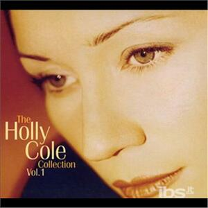 Collection vol.1 - CD Audio di Holly Cole