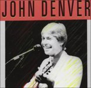 Take Me Home, Country Road - CD Audio di John Denver