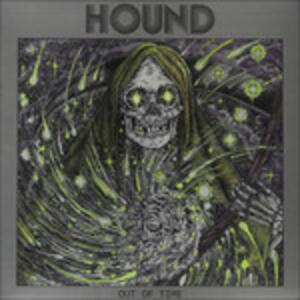 Out of Time - Vinile LP di Hound