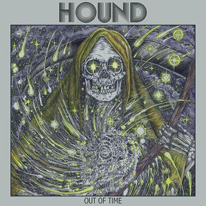 Out of Time - CD Audio di Hound
