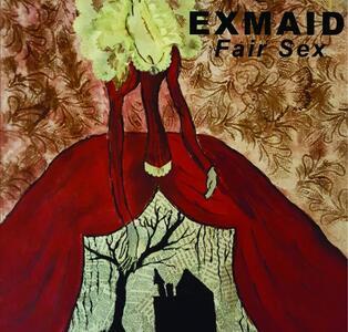 Fair Sex - Vinile LP di Exmaid